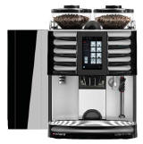 One Touch Cappuccino System with Disposable Frothing Foamer Heads